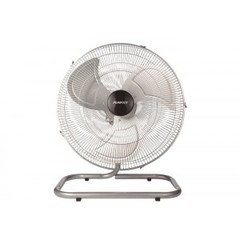 Ventilador Peabody PE-VP150 Gris Turbo 20""