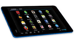 TABLET PROTON AMBER 7""