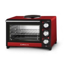 Horno Eléctrico ULTRACOMB UC-28A 28Lts 2400W