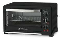 Horno eléctrico Ultracomb UC 75RCL 2000 W