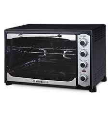 Horno eléctrico Ultracomb UC-100RCL 2400 W