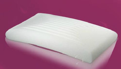 Almohada Nativa / Inducol Support Compacta Large 15 x 80 cm